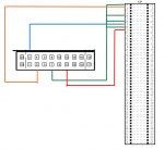 Interfacing Zetron 4010 And Motorola Cdm Radio Pinout Needed GMC Fuse Box Diagrams Zetron Wiring Diagram