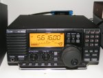 Looking to trade my Icom IC-R75