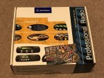 Motorola CDM750 UHF (403-470MHz) 4 Channel 25-40 Watt Mobile Radio