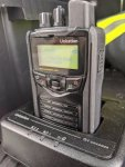 Unication G1 Lowband 43-49mhz