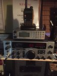 GALAXY DX-2547 BASE STATION CB RADIO NEVER USED!