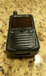 Trade my Unication G5/VHF (like new) for an SDS100