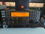 Elecraft K3 HF transceiver SOLD