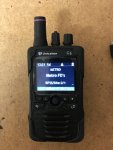 Unication G5 700/800 & 450-512 MHZ Very Good Condition