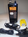Whistler WS1040 Digital Handheld