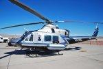 N411DE_1991_Bell_412_C-N_36030_U_S_Department_Of_Energy_Radiological_Emergency_Respond_Aerial_...jpg