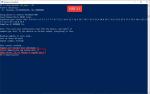 USB 3.1 giving errors