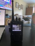 PENDING - Unication G5 VHF