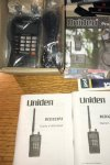 Uniden BCD325P2 Hand Held Digital Scanner Phase 1-2 New