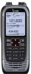 (SOLD)     ICOM IC-R30 Wide-Band Hand-Held Reciver  $425 FREE SHIPPING!