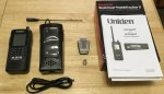 SOLD--Uniden BCD436HP w/ Internal GPS, ProVoice & DMR upgrades
