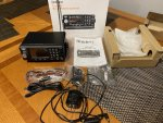 ***SOLD*** SDS 200 w/DMR activated