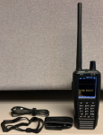 *SOLD* SDS100: Includes ProVoice+DMR+NXDN