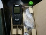 FS:  Uniden BCD436HP Digital Handheld Scanner. Very Good Condition 340.00 Shipped USA/Warranty