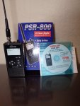 **SOLD**GRE PSR-800 Digital Scanner     $175.00 *Price Reduced*