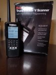 **SOLD**Uniden 436HP Digital Scanner *Price reduced*